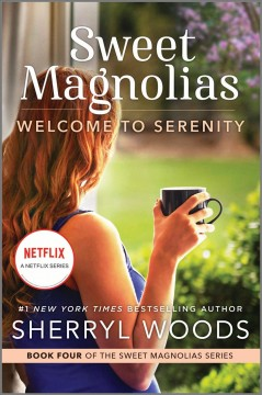 Welcome to Serenity Sherryl Woods.