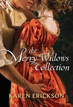 The merry widows collection Karen Erickson.