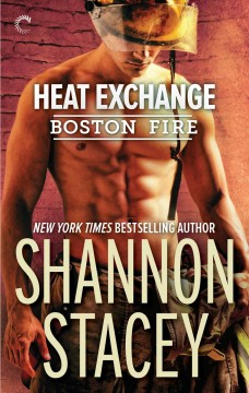 Heat exchange Shannon Stacey.