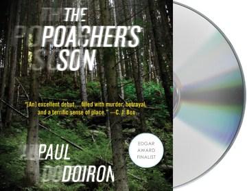 The Poacher's Son (CD)