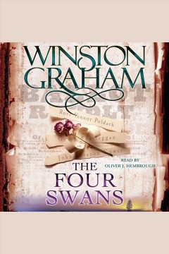 The four swans [electronic resource] : a novel of Cornwall, 1795-1797 / Winston Graham.