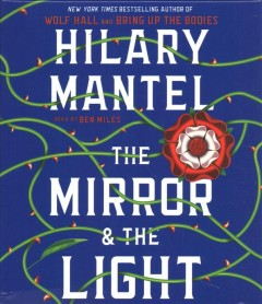The Mirror & The Light (CD)