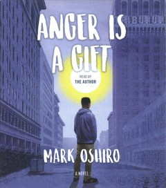 Anger is a Gift (CD)