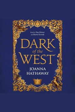 Dark of the west [electronic resource] / Joanna Hathaway.
