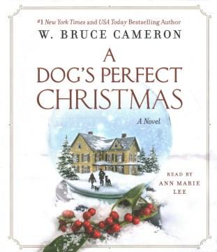 A Dog's Perfect Christmas (CD)
