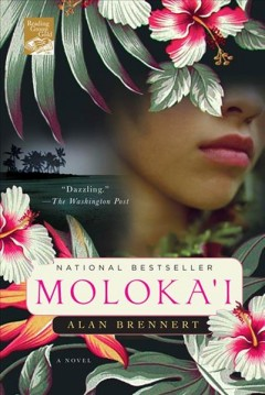 Moloka'i Alan Brennert.