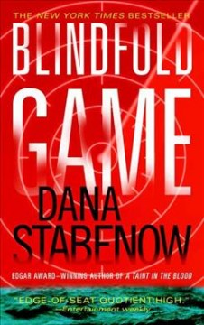 Blindfold game Dana Stabenow.