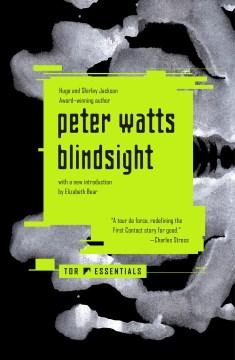Blindsight Peter Watts.