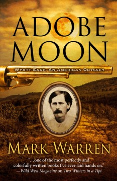 Adobe moon / Mark Warren.