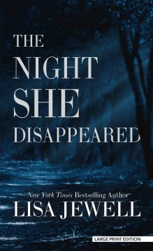 The night she disappeared / Lisa Jewell.