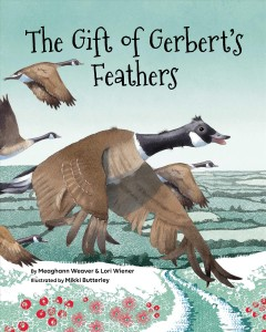 The Gift of Gerbert's Feathers