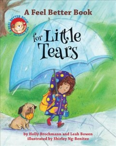 A Feel Better Book for Little Tears