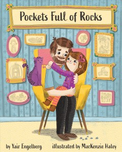 Pockets full of rocks / Daddy Talks About Depression