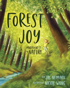 Forest Joy : Mindfulness in Nature