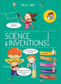 Science & inventions!