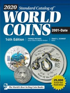 Standard Catalog of World Coins 2020 : 2001-date
