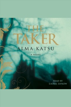 The taker : an immortal love story [electronic resource].