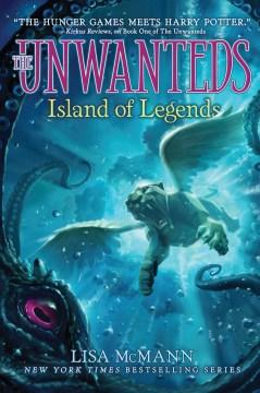 Island of legends Lisa McMann.