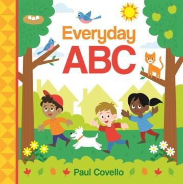 Everyday ABC / Paul Covello.