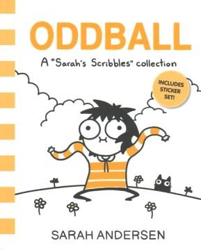 Sarah's Scribbles 4