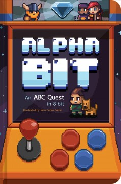 Alphabit : an ABC quest in 8-bit