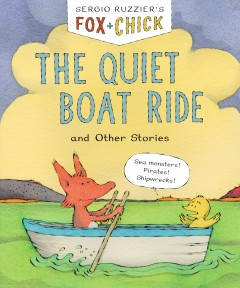 A quiet boat ride and other stories