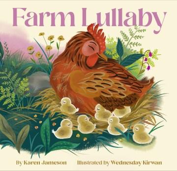 Farm Lullaby