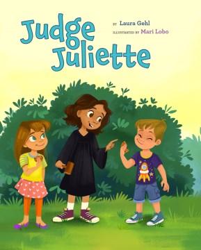 Judge Juliette