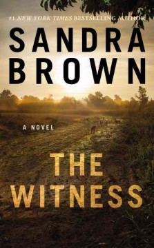 The witness Sandra Brown.