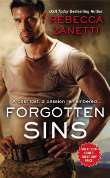 Forgotten sins Rebecca Zanetti.