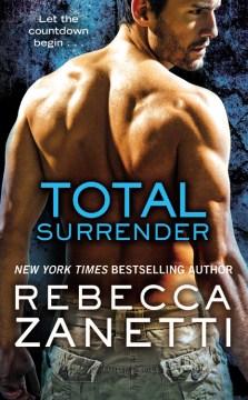 Total surrender Rebecca Zanetti.