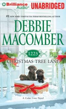 1225 Christmas Tree Lane (CD)