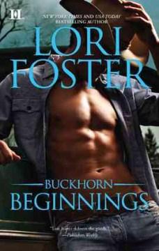Buckhorn beginnings Lori Foster.