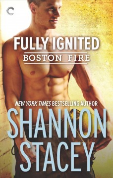 Fully ignited Shannon Stacey.