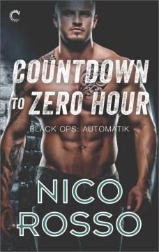 Countdown to zero hour Nico Rosso.