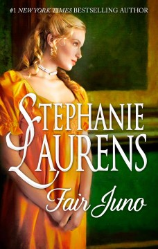 Fair Juno Stephanie Laurens.