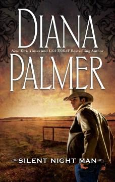 Silent night man Diana Palmer.