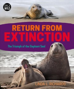 Return from Extinction : The Triumph of the Elephant Seal