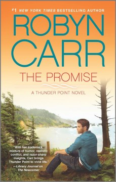 The promise Robyn Carr.