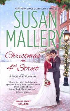 Christmas on 4th Street: Yours for Christmas Susan Mallery.
