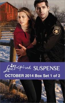 Love inspired suspense. Box set 1 of 2, October 2014