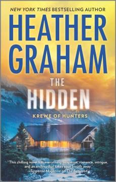 The hidden Heather Graham.