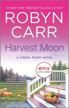 Harvest moon Robyn Carr.