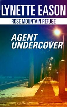 Agent undercover Lynette Eason.