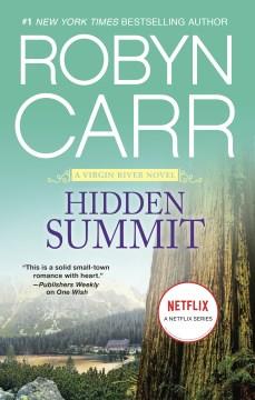 Hidden summit Robyn Carr.