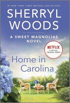 Home in Carolina Sherryl Woods.
