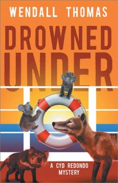 Drowned under Wendall Thomas.