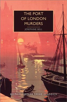 The Port of London murders