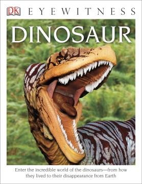 Dinosaur / written by David Lambert.
