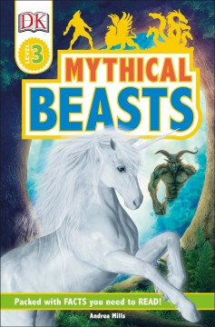 Mythical beasts / by Andrea Mills.
